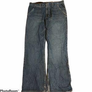 Banana Republic Utility Jeans